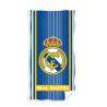 Toalla de playa Real Madrid 70x140 cm 100 % algodon RM173027