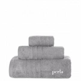 Toalla de baño 100x150 omega perla 700 gr