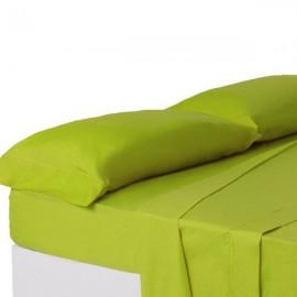 Funda de almohada 100% algodón 45x 110 color alohe