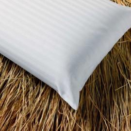 Funda de almohada 100% algodón Caricia
