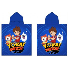 Poncho Yo-kai Watch